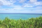 海 beach